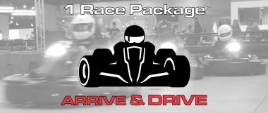 1 Race Package (Adults)