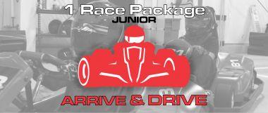 1 X1 Junior Race